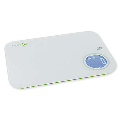 Kitchen IQ Wireless Nutrition Scale