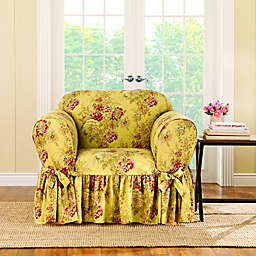 Waverly Slipcovers Bed Bath Amp Beyond