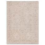 Magnolia Home by Joanna Gaines Ella Rose 5-Foot 3-Inch x 7-Foot 6-Inch Area Rug in Natural