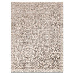 Magnolia Home by Joanna Gaines Ella Rose Rug in Pewter