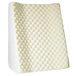 Bluestone Dual Position Wedge Pillow