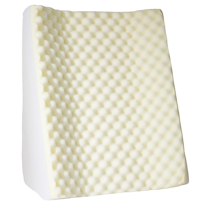 Wedge Pillow Bed Bath And Beyond Canada
