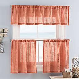 Weston Mini Window Curtain Tiers