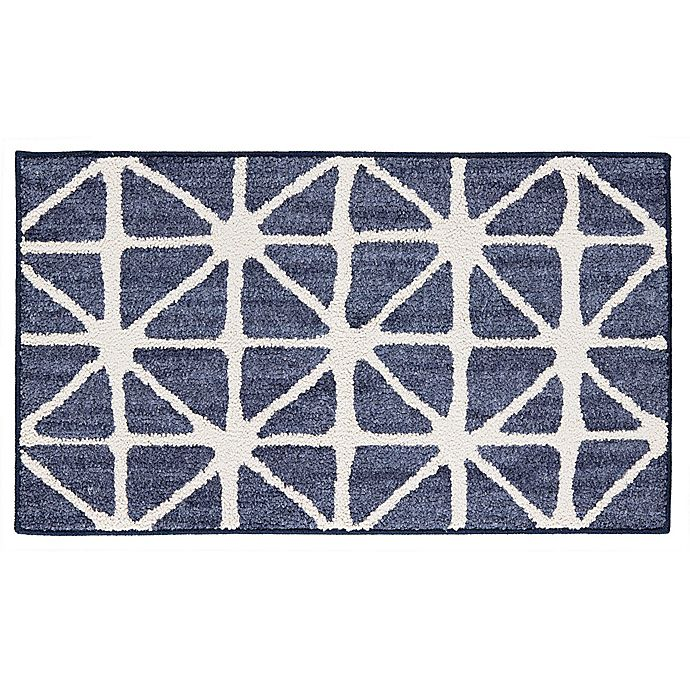 Mohawk Home Rug Indigo: Buy Mohawk Signature Bamboo View 30-Inch X 46-Inch Accent
