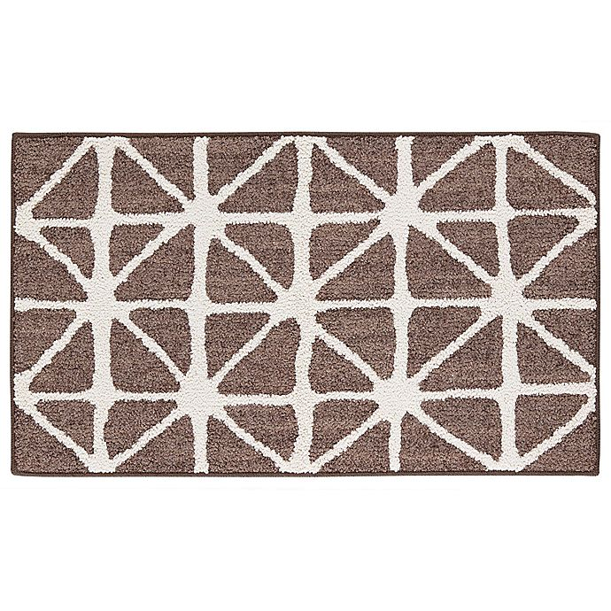 Alternate image 1 for Mohawk Home® Signature Bamboo View Washable Rug