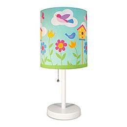 Olive Kids Birdie Cylinder Lamp