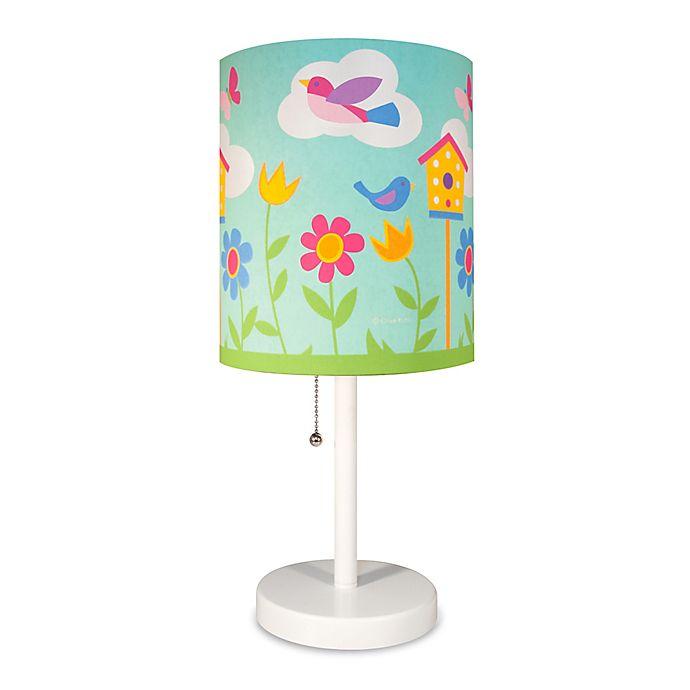 Alternate image 1 for Olive Kids Birdie Cylinder Lamp