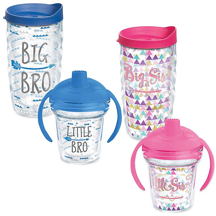 Alternate image 1 for Tervis® My First Tervis™ Sippy Cup with Lid