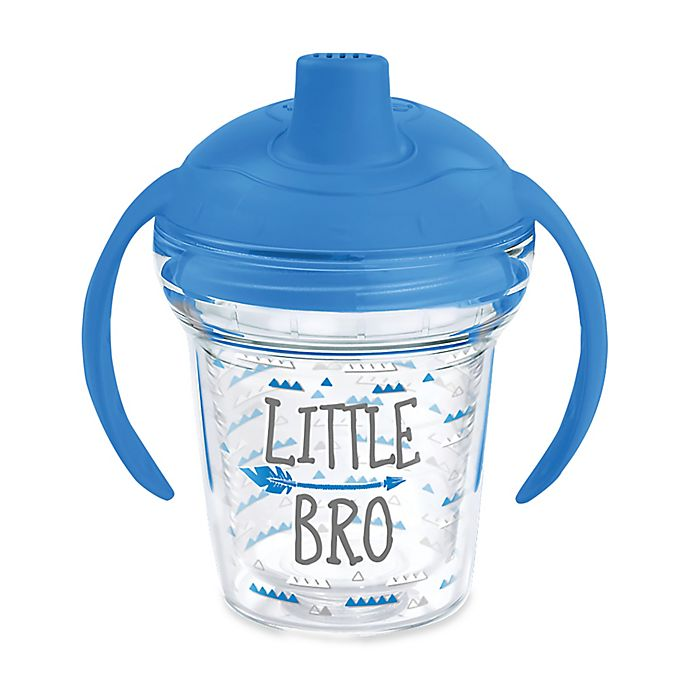 Tervis 174 My First Tervis Lil Bro 6 Oz Sippy Cup With Lid