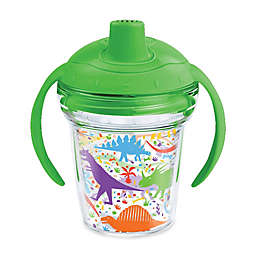 Tervis® My First Tervis™ Dino Mite 6 oz. Wrap Sippy Cup with Lid