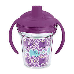 Tervis® My First Tervis™ Little Mendhi Elephants 6 oz. Wrap Sippy Cup with Lid