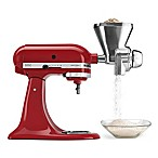 KitchenAid® All Metal Grain Mill Attachment