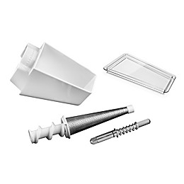 KitchenAid® Fruit And Vegetable Strainer Parts