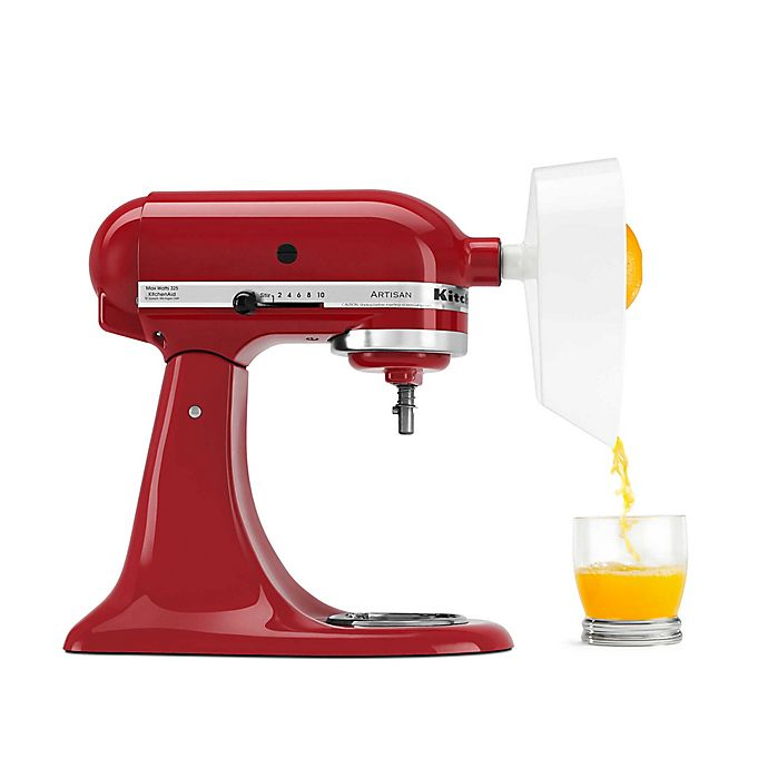 Alternate image 1 for KitchenAid® Citrus Juicer