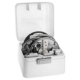 KitchenAid® 5 qt. Artisan® Design Series Stand Mixer with Gl Bowl on sea sh, sea cu, sea cat, sea sl,