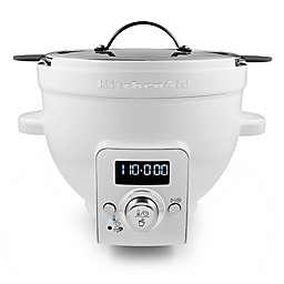 KitchenAid® Precise Heat Mixing Bowl Attachment for Tilt-Head Stand Mixer