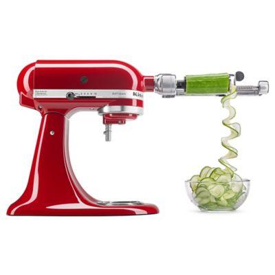 KitchenAid Spiralizer Stand Mixer Attachment KSM1APC