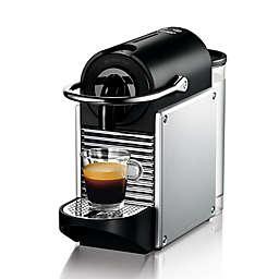 Nespresso®  by De'Longhi Pixie Espresso Maker in Aluminum