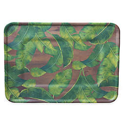 Phocacia Palms Serving Tray