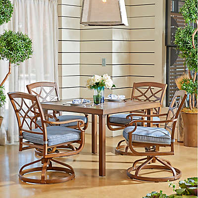 Trisha Yearwood Home Outdoor 5-Piece Dining Set