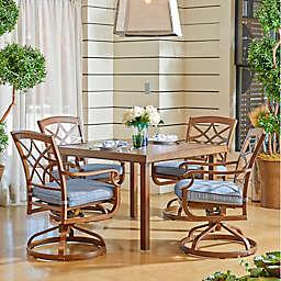 Trisha Yearwood Home Outdoor 5-Piece Dining Set