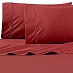 Wamsutta® 625-Thread Count PimaCott® Standard Pillowcases in Rust (Set of 2)