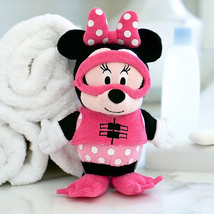 Soapsox Disney Minnie Mouse Bath Scrub Bed Bath And Beyond Canada