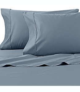 Set de sábanas queen de PimaCott® Wamsutta®, de 625 hilos en aqua