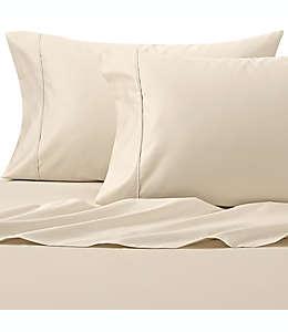Set de sábanas queen Wamsutta® de PimaCott® de 625 hilos en lienzo