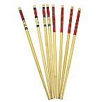 IMUSA Global Kitchen Chopsticks in Natural (Set of 8)