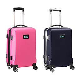 UCLA 20-Inch Hardside Carry On Spinner