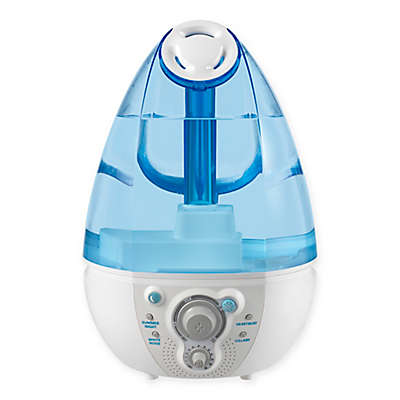HoMedics® myBaby® Ultrasonic Cool Mist Humidifer with Soundspa®