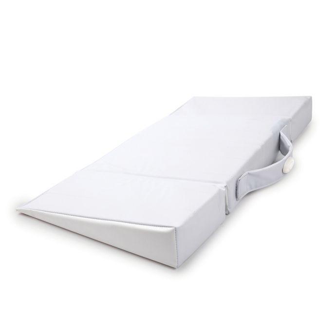 Swaddleme Good Vibes Vibrating Crib Wedge Bed Bath Beyond