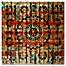 """Part of the Parvez Taj """"Amizmiz"""" Wood Wall Art"""