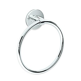 Gatco® Noble Towel Ring in Chrome