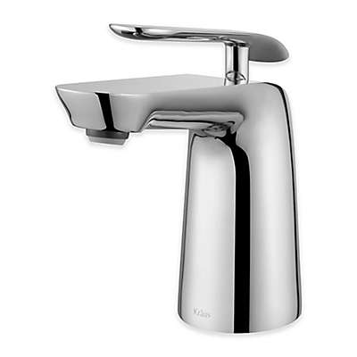 Kraus® Seda™ Single Control Bathroom Basin Faucet