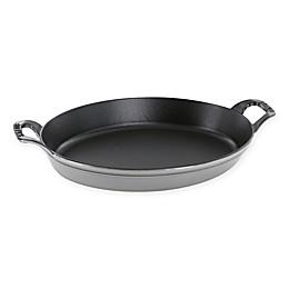 Staub 2.25 qt. Oval Baking Dish