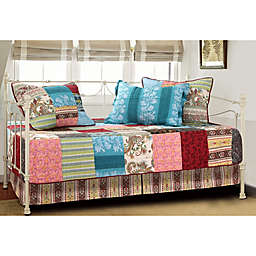 Bohemian Dream Daybed Quilt Set
