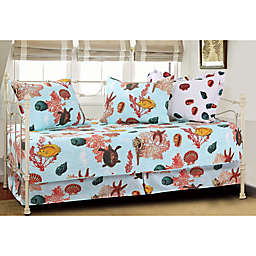 Big Island Daybed Quilt Set