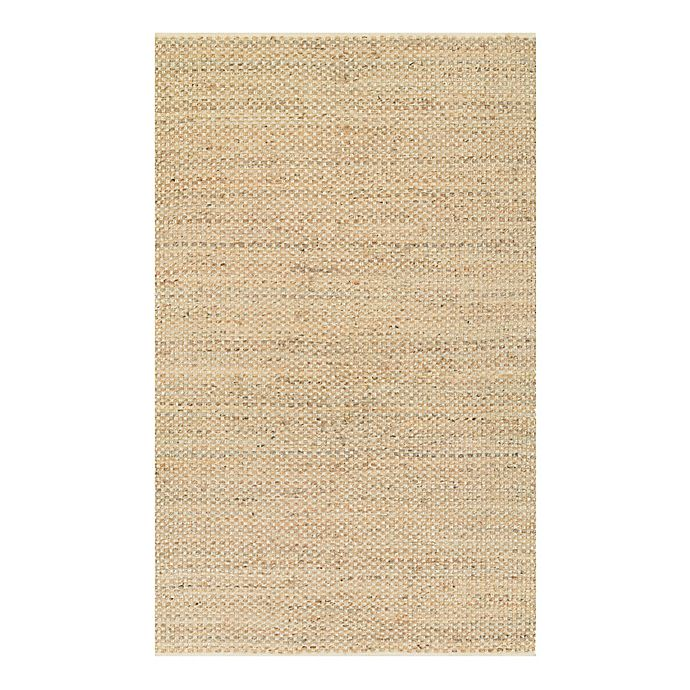 Alternate image 1 for Couristan® Nature's Element 4-Foot x 6-Foot Desert Accent Rug in Camel