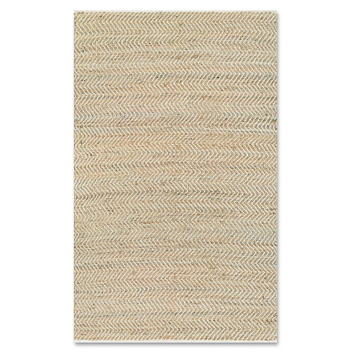 Couristan® Nature's Elements Gravity Rug In Tan