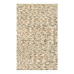 Couristan® Nature's Elements Gravity 7-Foot 10-Inch x 10-Foot 10-Inch Area Rug in Tan