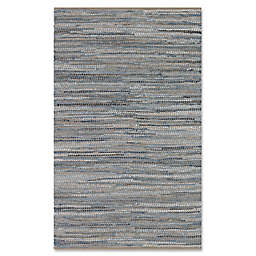 Couristan® Nature's Elements Skyview 5-Foot x 8-Foot Area Rug in Denim