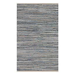 Couristan® Nature's Elements Skyview 7-Foot 10-Inch x 10-Foot 10-Inch Area Rug in Denim