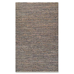 Couristan® Nature's Elements Terrain 5-Foot x 8-Foot Area Rug in Brown
