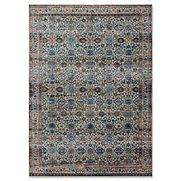 Magnolia Home By Joanna Gaines Kivi Fog 7-Foot 10-Inch x 10-Foot 10-Inch Area Rug in Fog/Multi