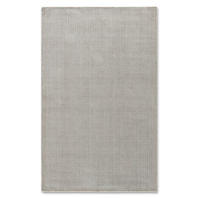Alternate image 1 for Jaipur Moteforte Asco 2-Foot x 3-Foot Accent Rug in Light Grey