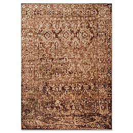 Magnolia Home By Joanna Gaines Kivi Rug in Sand/Copper
