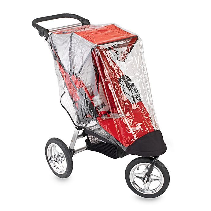 Baby Jogger Summit 360 Single Rain Cover Bed Bath Beyond