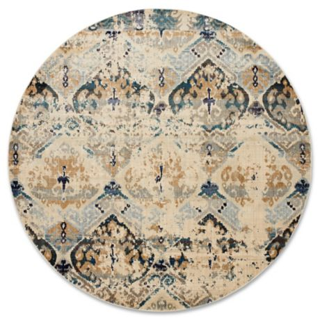 Magnolia Home By Joanna Gaines Kivi Rug In Sand Ocean
